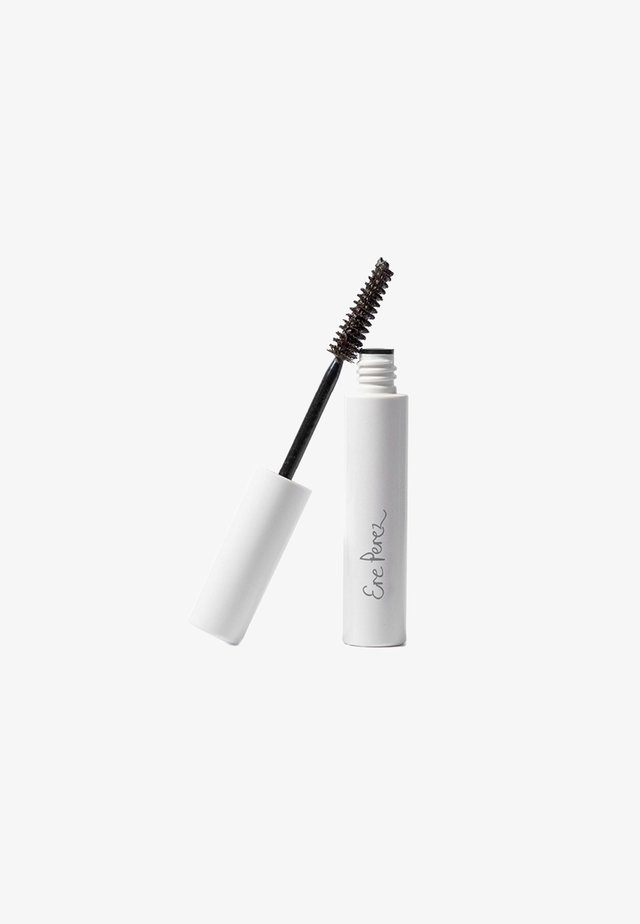 NATURAL ALMOND MASCARA - Mascara - black