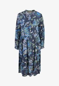 Smith&Soul - Day dress - cornflower prin - 0
