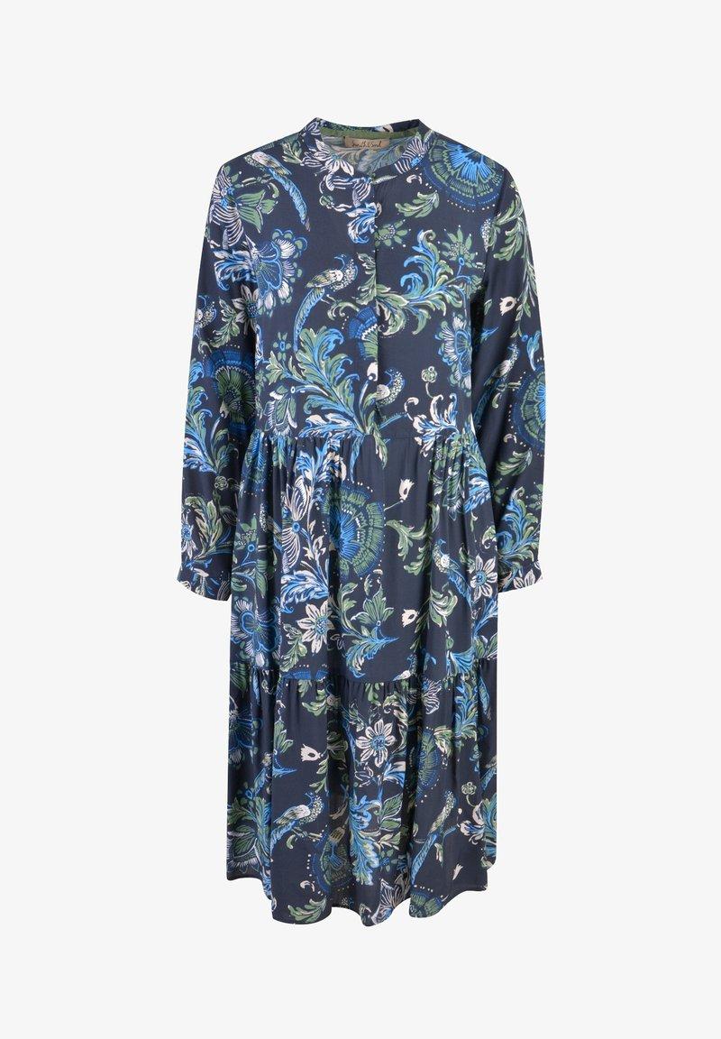 Smith&Soul - Day dress - cornflower prin