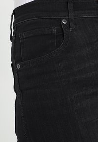 Levi's® - MILE HIGH SUPER SKINNY - Jeans Skinny Fit - faded ink - 3