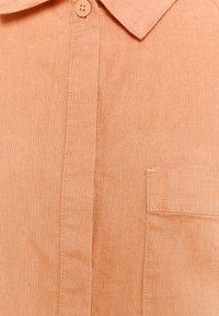 Ecoalf - LYCHEE DRESS WOMAN - Shirt dress - light terracota - 2