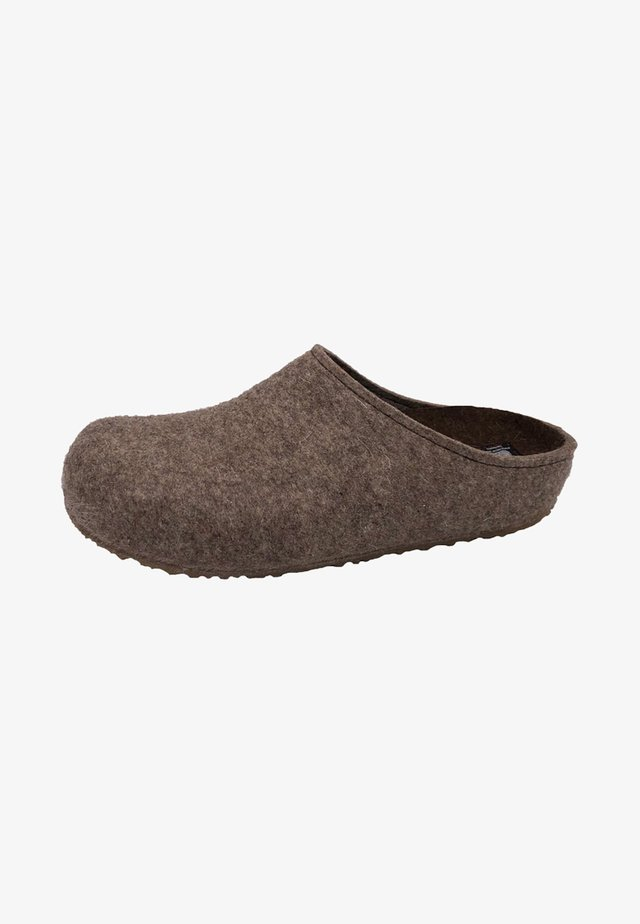 GRIZZLY - Mules - torf