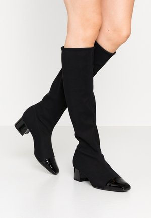 TINJA - Boots - schwarz