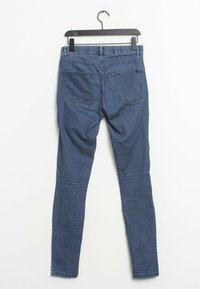 Noisy May - Slim fit jeans - blue - 1