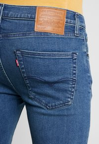 Levi's® - 519™ EXTREME SKINNY FIT - Jeansy Skinny Fit - sage oceanside - 5