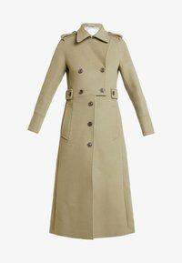 IVY & OAK - Trenchcoat - frosty sage - 4
