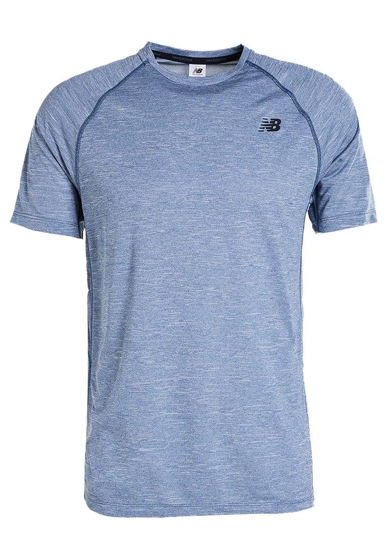 Herren TENACITY - T-Shirt basic