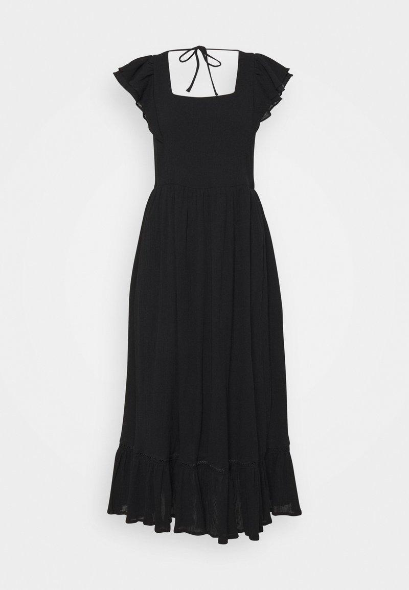 b.young - BYFIDELIA DRESS - Day dress - black