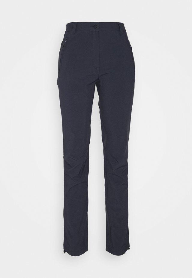 ATHENS - Pantalon classique - dark blue