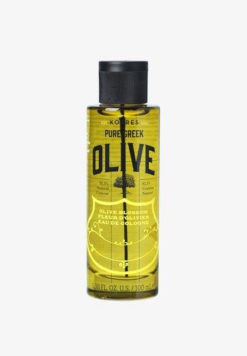 OLIVE & OLIVE BLOSSOM EAU DE COLOGNE 100ML - Eau de Cologne - -