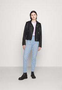 Dr.Denim - NORA - Jeans straight leg - superlight blue - 1