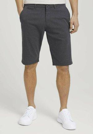 JOSH SLIM  - Shorts - dark grey minimal design