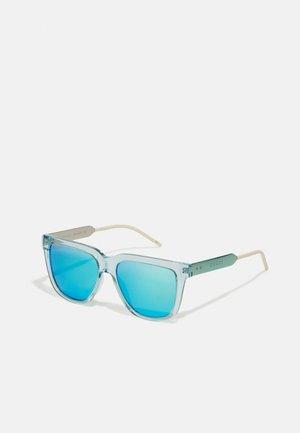 UNISEX - Zonnebril - light blue/blue