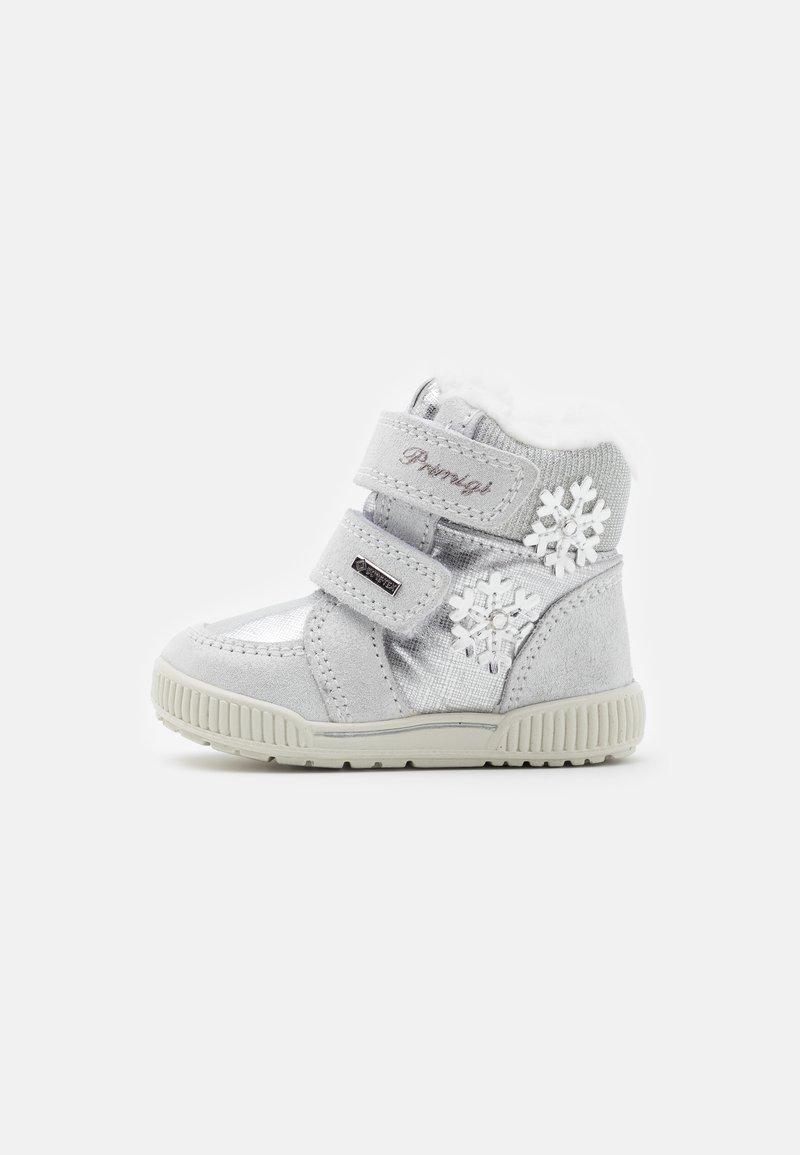 Primigi - Winter boots - argento