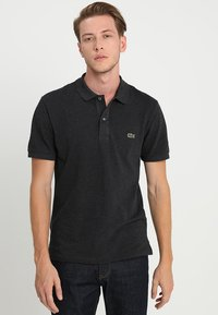 Lacoste - PH4012 - Koszulka polo - grey - 0