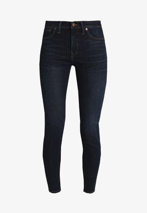 INCH WASH - Jeans Skinny Fit - larkspur