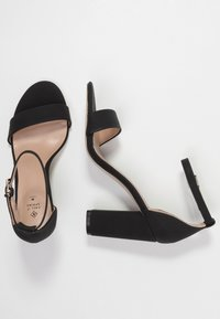 Call it Spring - TAYVIA  - High heeled sandals - black