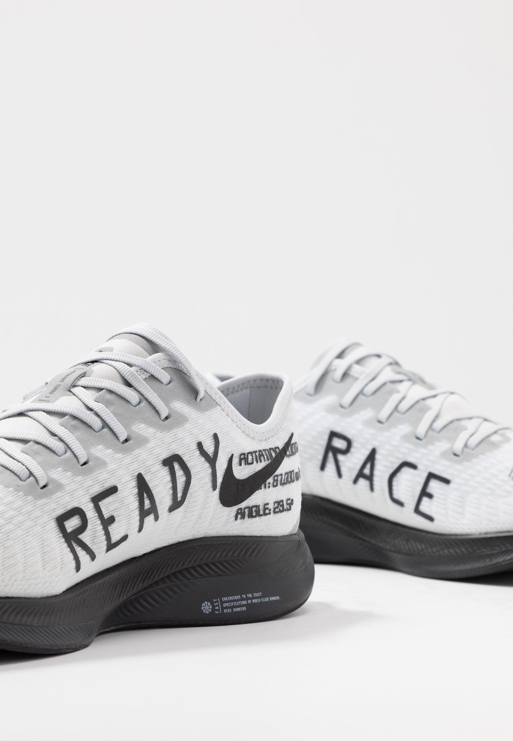 Online Billigste Bliv Online Herresko Nike Performance ZOOM PEGASUS TURBO 2 Konkurrence løbesko pure platinum/black/reflective silver gNugbq qPlQP2