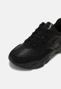 Anna Field - Sneakersy niskie - black - 5