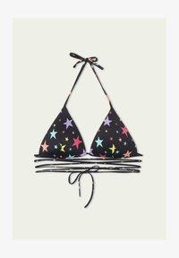 Tezenis - Bikini top - nero st color stars - 5