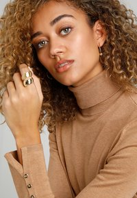 Pilgrim - Anillo - gold-coloured - 1