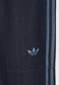 adidas Originals - JAPONA - Pantaloni sportivi - indigo - 5