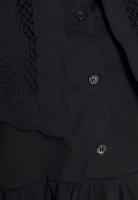 Vero Moda Petite - VMELLA DRESS VIP - Day dress - black - 2