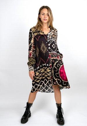 GYPSY  - Shirt dress - multi coloured