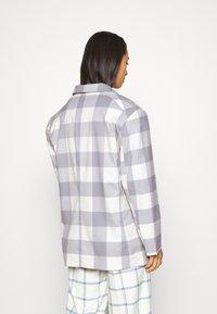 Monki - GRACE - Blazer - grey check - 2
