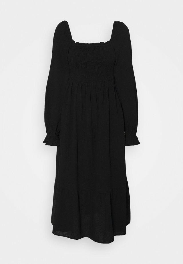 VMMUSTHAVE LONG DRESS VIP - Hverdagskjoler - black