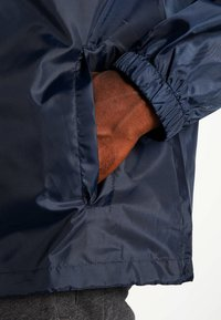 Lotto - DELTA - Impermeable - navy - 5