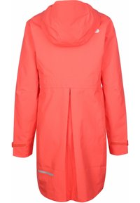 Didriksons - PARKA BEA 2 W - Parka - coral red - 1