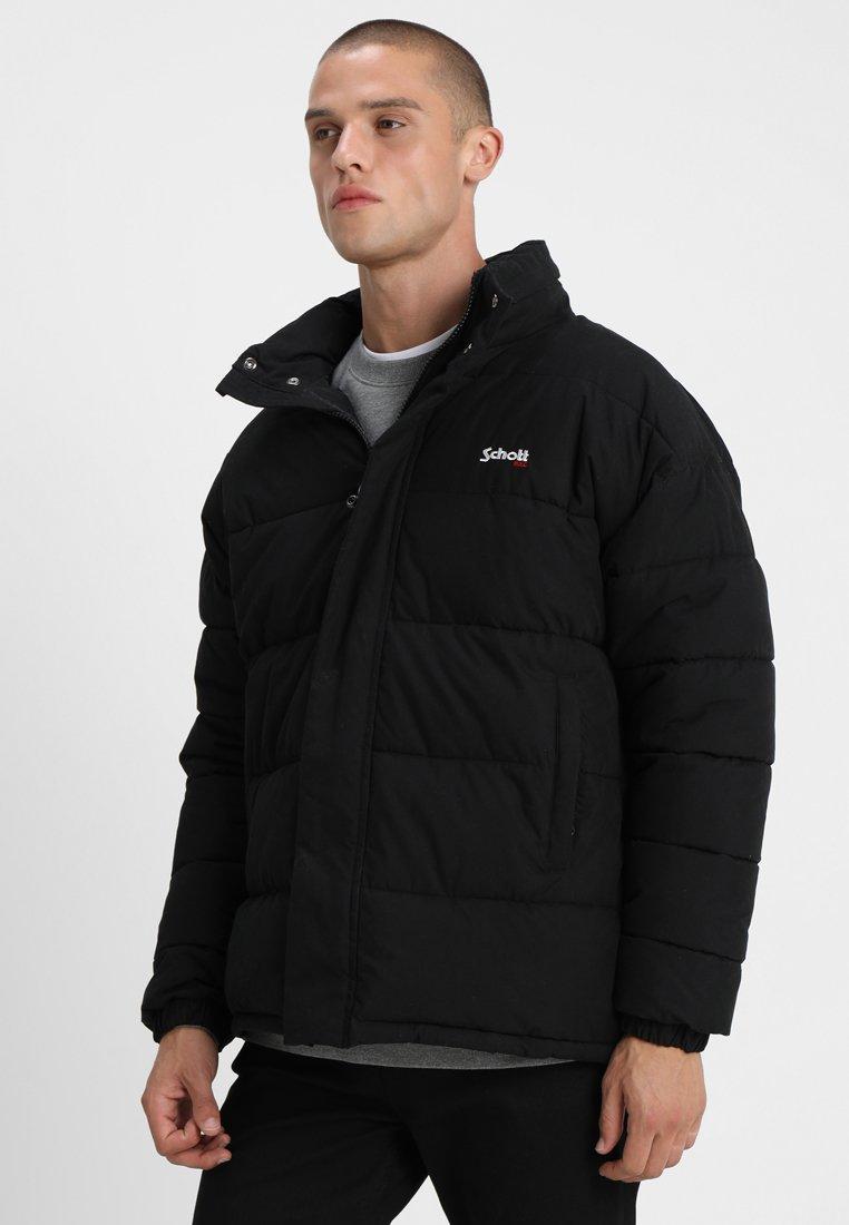 Schott - NEBRASKA - Winter jacket - black