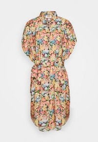 Monki - NINNI DRESS - Skjortekjole - multi coloured - 4