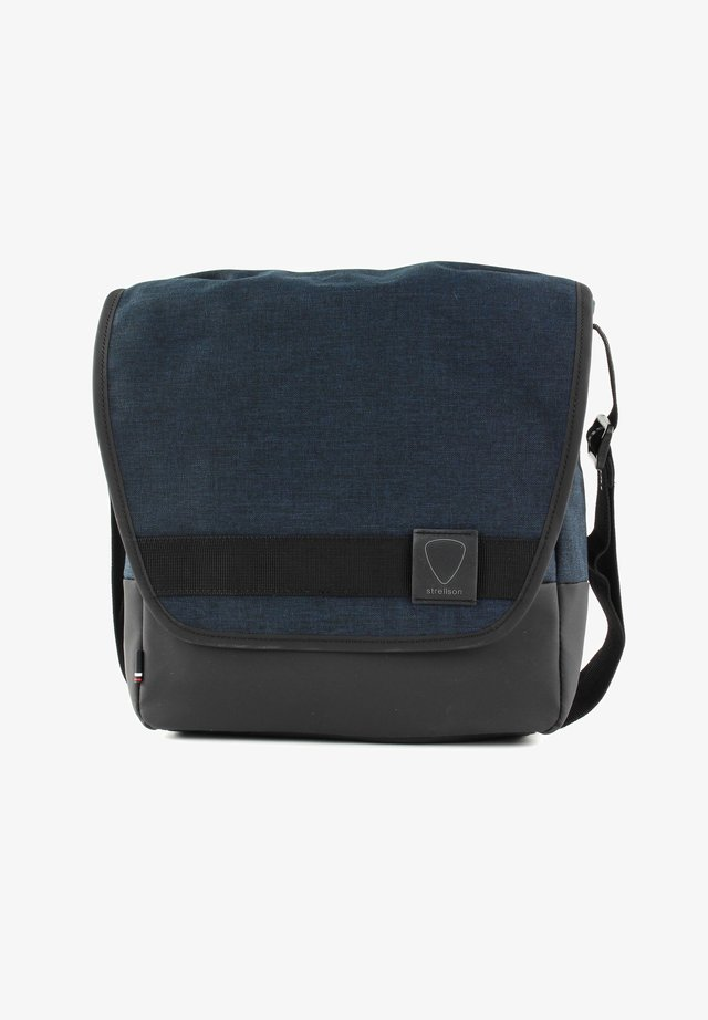 NORTHWOOD  - Sac bandoulière - dark blue