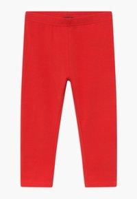 Blue Seven - CAPRI 3 PACK - Shorts - weiss/rot - 3