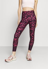 Under Armour - Leggings - polaris purple - 0