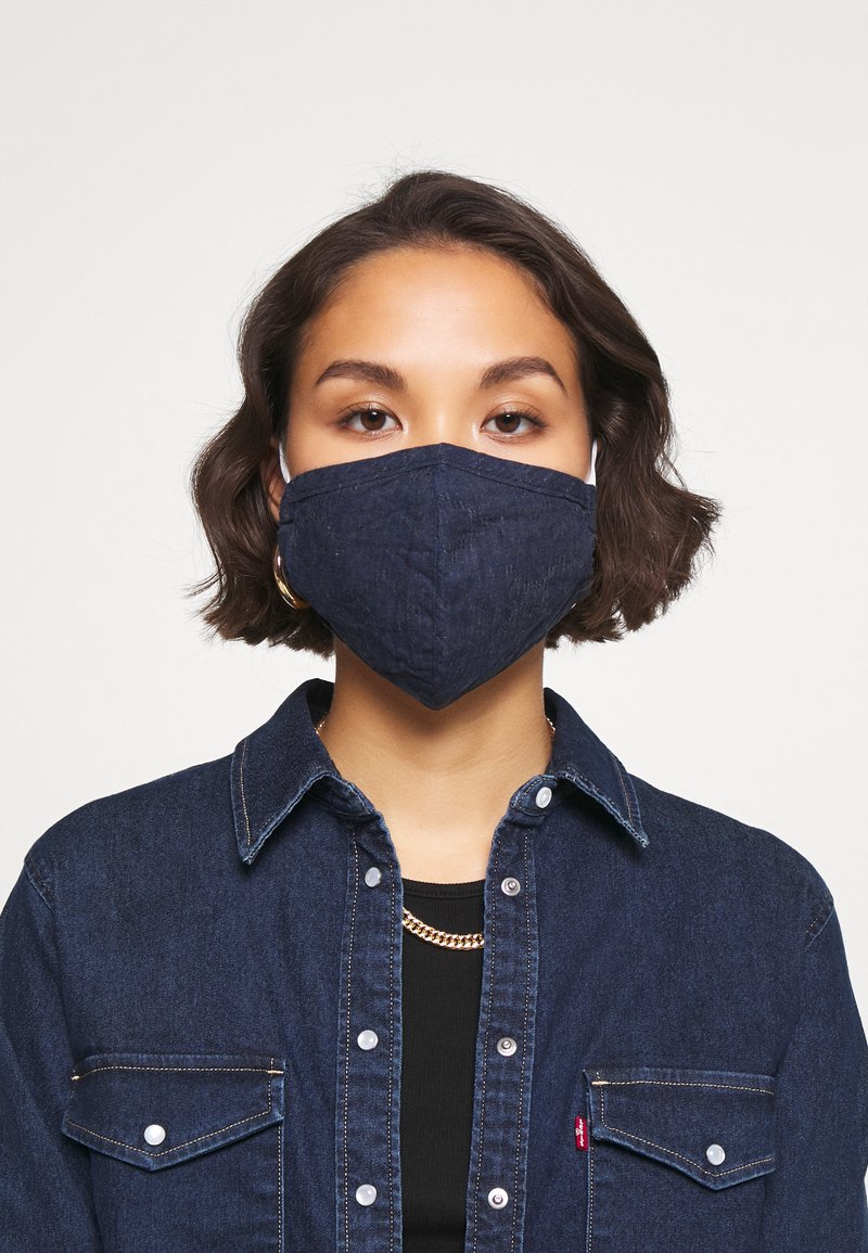 Icon Brand - MASK - Kasvomaski - navy