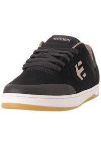 Etnies - MARANA - Sneakers laag - navy/tan - 1