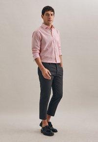 Seidensticker - Formal shirt - rot - 1