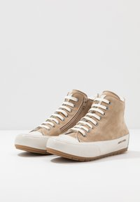 Candice Cooper - PLUS - Sneakers high - panna - 4