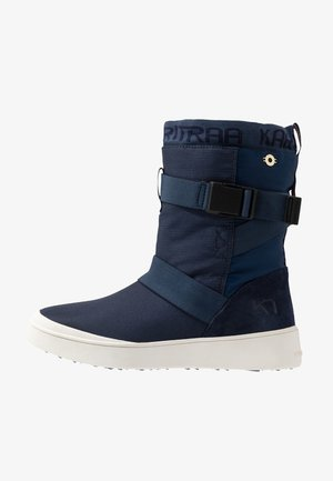STREIF - Hiking shoes - naval