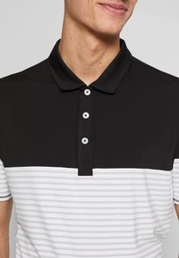 Puma Golf - TAYLOR - Polo shirt - black - 4