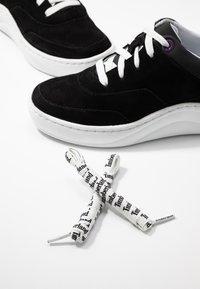 Timberland - RUBY ANN - Sneaker low - black - 7