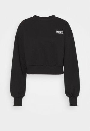 BFOWT-FELPH-R - Sweatshirt - black