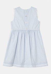Twin & Chic - CAPRI - Shirt dress - blue vichy - 1