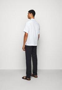 Paul Smith - TAILORED - Koszula - white - 2