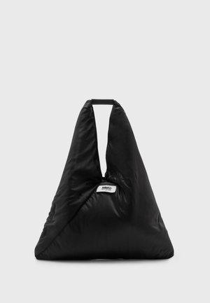 CLASSIC JAPANESE BAG - Tote bag - black