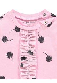 Noppies - Jersey dress - pink mist - 2