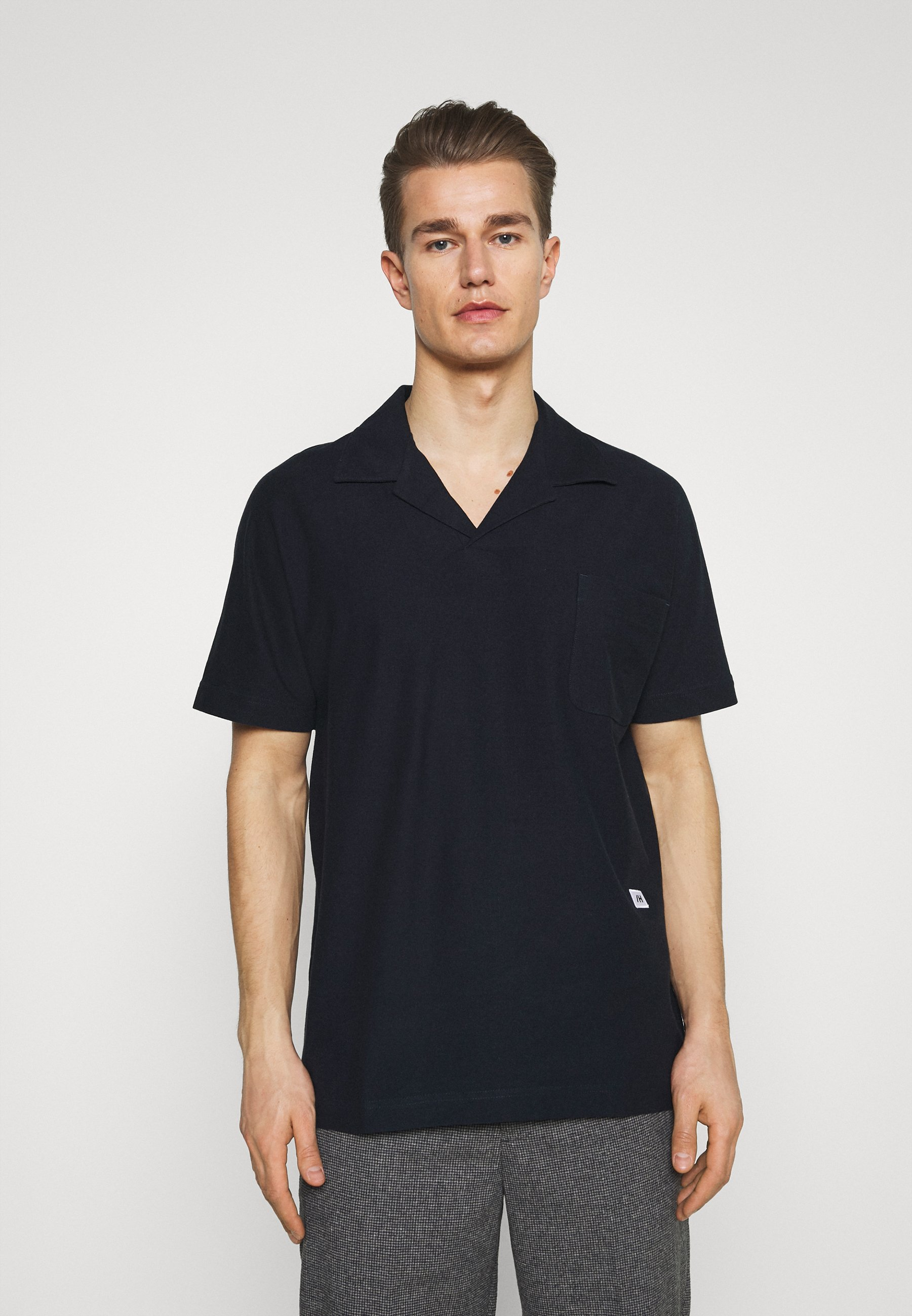 Men SLHRELAXALBION  - Polo shirt